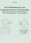 Hägele, Davina (2019): Die Profildarstellung in der Kinderzeichnung im Grundschulalter (Kurzfassung)