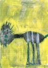 Uhlig, Bettina (2010): Die eigene Bildsprache entdecken, entwickeln, differenzieren – zur Förderung bildsprachlicher Kompetenz im Kunstunterricht